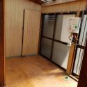1F室内(キッチン)